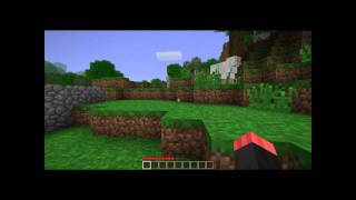 Minecraft 1.7 - Hidden Passage
