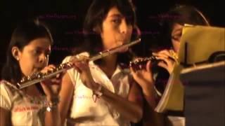 Guelaguetza 2011: Concierto 'Las Mujeres en la Banda de Música Tradicional'