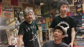 Theピーズ「OFFICIALBOOTLEG DVD⑥」 【内容】 「オハラ☆ブレイク'15夏」...