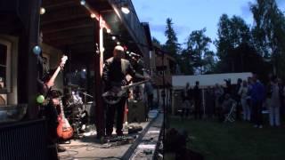Roxanne, Sungravy, live Nittedal 2011