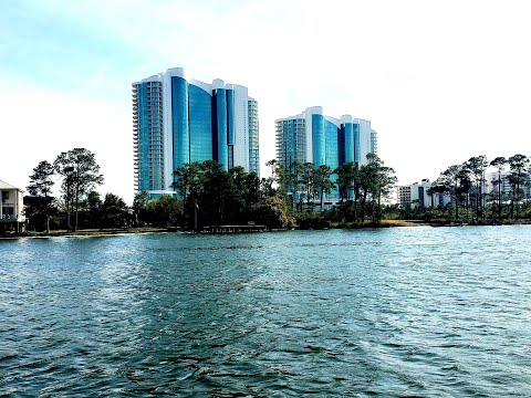 Tour Turquoise Place With Me. | Family Vacations U.S.
