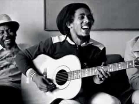 Bob Marley. Rebel Music, traduçao
