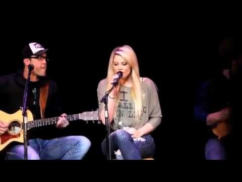 Lauren Alaina Eighteen Inches  Amazing  Guitars & Stars, Scranton, PA