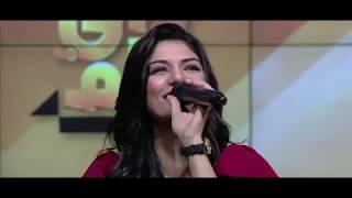 برومو - رأي عام - المطربة صابرين النجيلى في سهرة عيد الحب الليلة فى رأي عام مع عمرو عبدالحميد