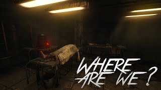 WHERE ARE WE? | SOMA - Part 1