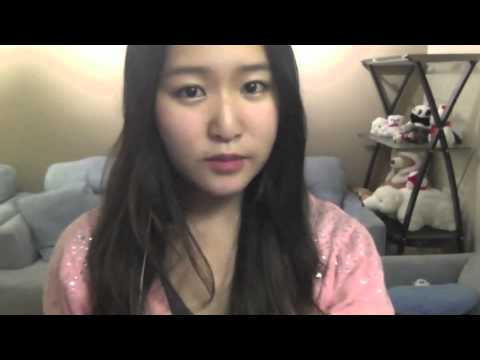 [Cover] Esna - The Heirs OST: Bite my lower lip (에스나 - 아랫입술 물고): The heirs ost