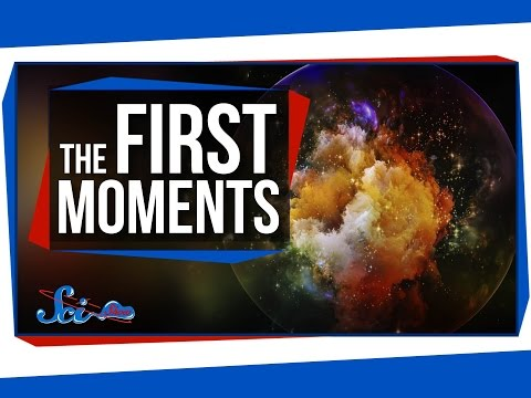 The First Few Moments That Physics Can't Explain