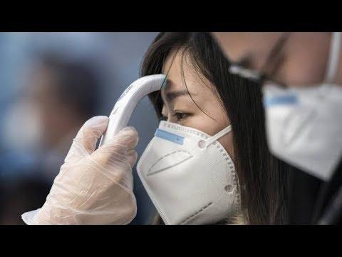 Alarme en Asie pour les patients guéris de coronavirus qui reviennent positifs.