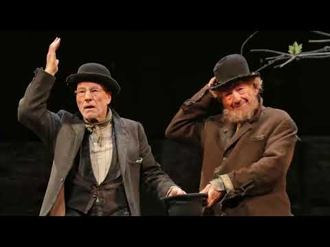"The Legacy of Beckett's ""Waiting for Godot"" (2002)"