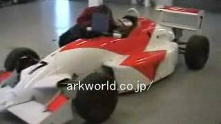 Video record In 1998-1999 spending with my proud Japanese racing dr...