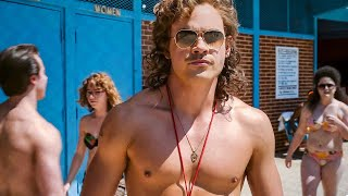 """Watch the official """"Summer in Hawkins - Sexy Billy"""" clip for season 3 of Stranger Things, a drama series starring Millie Bobby Brown, Gaten Matarazzo and Caleb ..."""