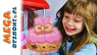 Num Noms & Maszyna do wyławiania • Challenge • gry dla dzieci
