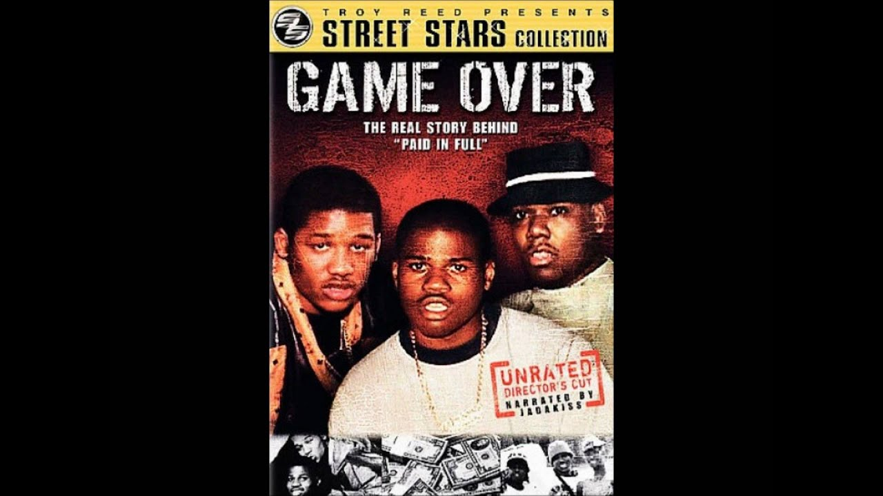 Mobstyle Game Of Death