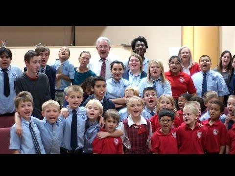 Covenant Community School, promo 2