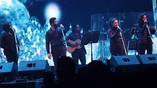 Dwijing festival 2018-19   Amit Trivedi live performance    secret stars song etc.   full HD video.