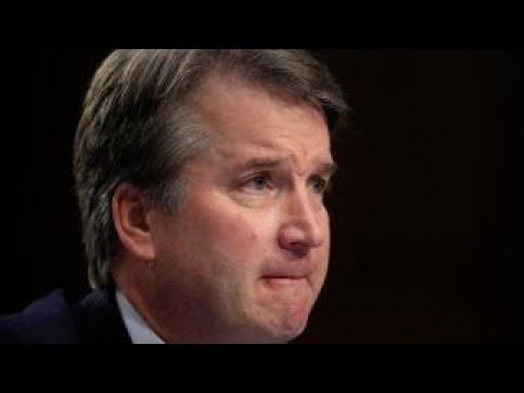 Kavanaugh confirmation process is a 'trial by tabloid': Sen. Steve Daines