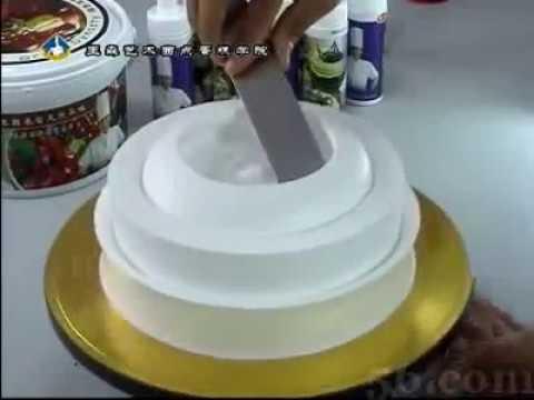 Cake Nghe Thuat( 6 )