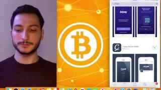 Bitpay Bitcoin Cüzdanı İncelemesi