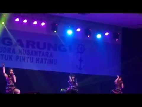 JKT48 at SICC Pekalongan (14-09-14) - Kuroi Tenshi