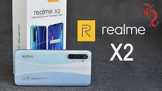 ВЗРОСЛЫЙ обзор REALME X2