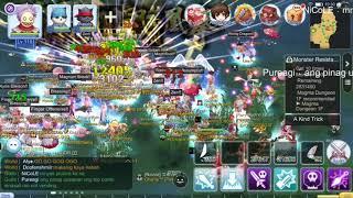 How to tank kill arc angeling and kaho ragnarok m eternal love