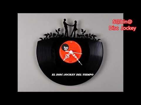 El Disc Jockey del tiempo