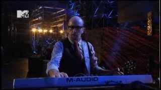 Garbage - World Stage Monterrey 2012 - Bonus Tracks: Automatic Systematic Habit