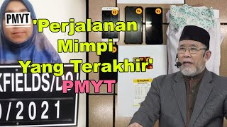 Ajaran Sesat 'Perjalanan Mimpi Yang Terakhir' PMYT | Dato' Dr. Danial Zainal Abidin