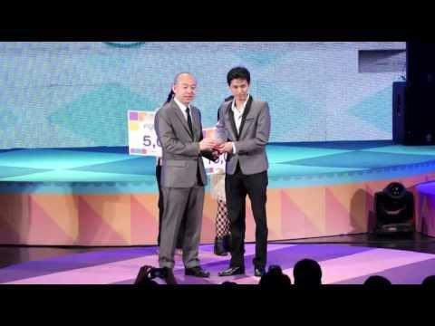 Yamaha Thailand Music Festival 2013 electone non APEF complete Full version