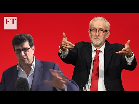 Beyond Brexit: Jeremy Corbyn's radical Labour conference I FT