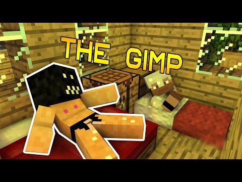 Minecraft One Twitch Highlights : My First House With The Gimp thumbnail