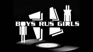 BoyS - RUS - GirlS Mix [October 2016] : Мари Краймбрери-Нравлюсь ли я ему (Dj Vladimir Remix)