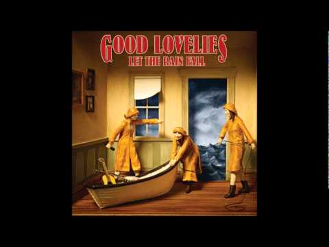 The Good Lovelies - Crabbuckit (Album/Studio Version)
