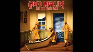 The Good Lovelies - Crabbuckit (Album/Studio Version)