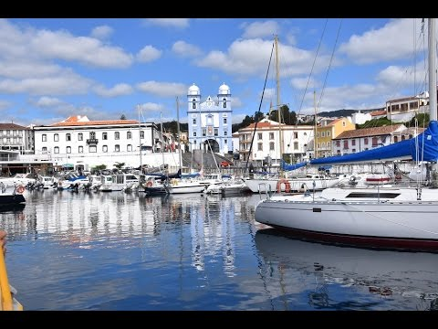 Highlights of Terceira Island With Singles in Paradise