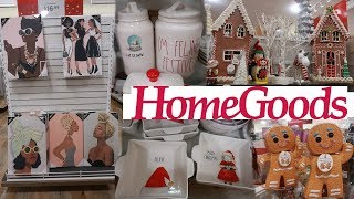 HOMEGOODS SHOPPING * HOME DECOR /COME WITH ME