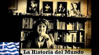 Diana Uribe - Historia de Grecia - Cap. 01 Mitología