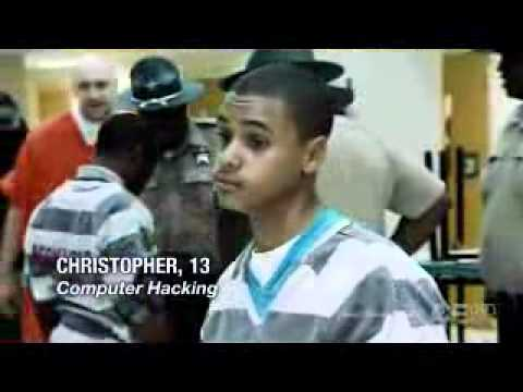 Beyond Scared Straight Computer Hacker