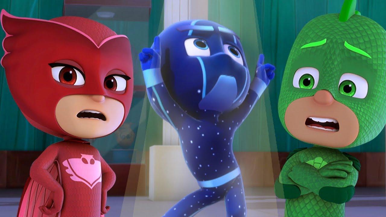 Baykuş Kız Komik Anları 2 | Klip Derlemesi | çizgi filmleri çocuklar için