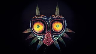 Making Majora's Mask (part 2)