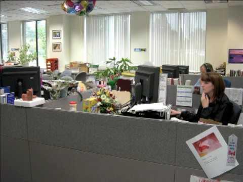 The Idaho newsroom experience