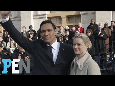 'LA Law' To 'NYPD Blue' Jimmy Smits Talks About His Favorite TV Roles  PEN  People