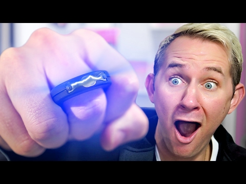 Thumbnail: 10 Tech Gadgets That Will Waste Your Money!