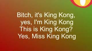 Chun li (lyrics) - nicki minaj | music lyrics