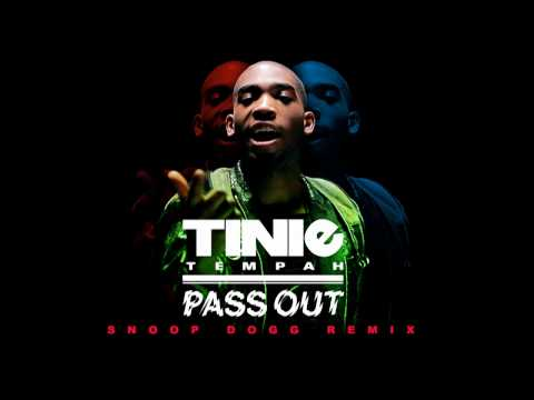 Tinie Tempah - Pass Out (Snoop Dogg Remix)