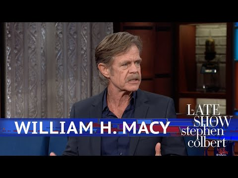 William H. Macy's Insufferable Ski Trip