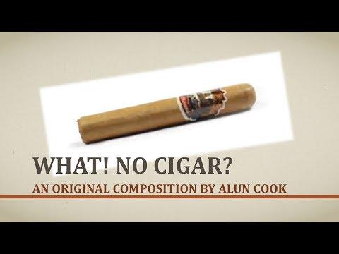 What! No Cigar? - Clarinet Fusion - Clarinet Choir