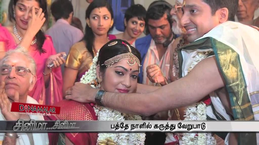 Ten Days From Marriage I Decided To Get Divorce Says TV Anchor Ramya
