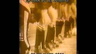 LIBERTADORES 1966: Peñarol - River(Arg) 4-2 relatos de Heber Pintos goles de Abbadie y Spencer