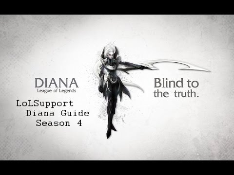 s9 Middle Diana build guides, counters, guide, pro builds ...